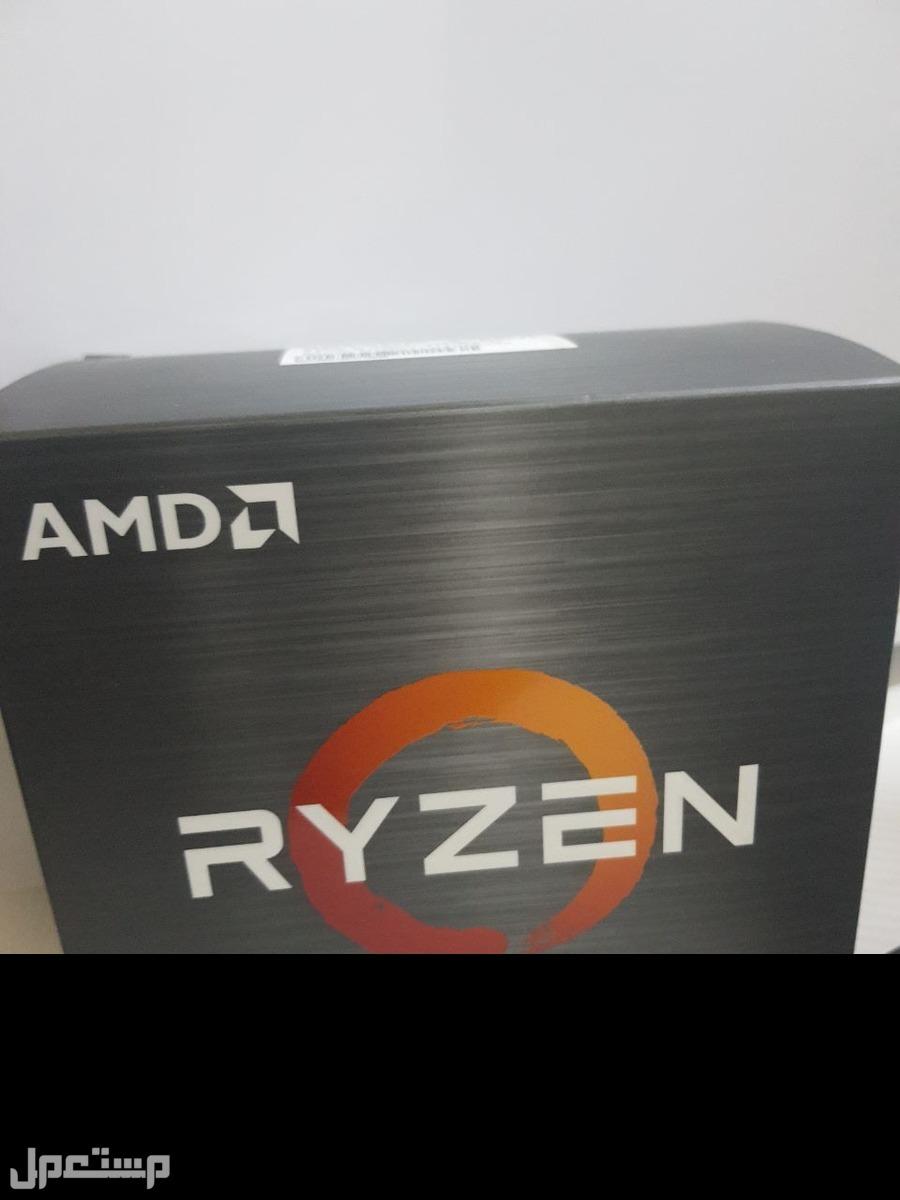 معالج AMD Ryzen 5 5600X
