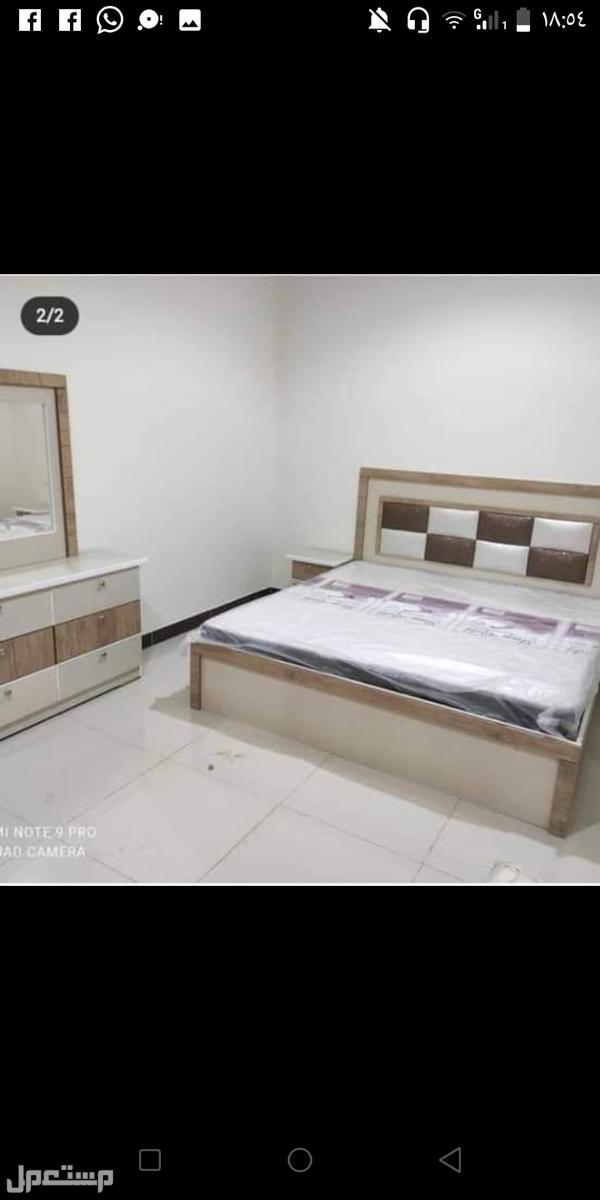 غرف نوم وطني باسعار مصنعية