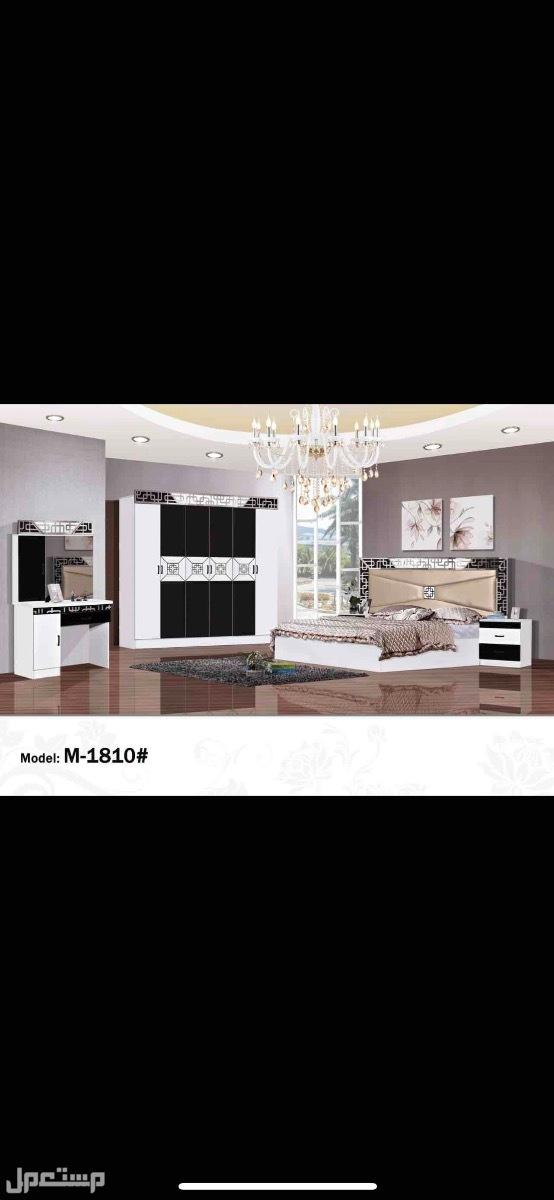 غرف نوم كل الانواع بأسعار جميله جدا