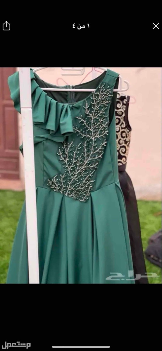 فساتين للبيع فستان استعمال واحد