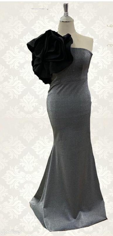 فساتين سهرة والكاجوال فستان سهرة