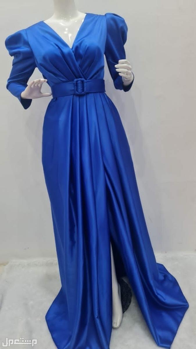 مجموعة من الفساتين النسائية الراقية وبأسعار خيالية