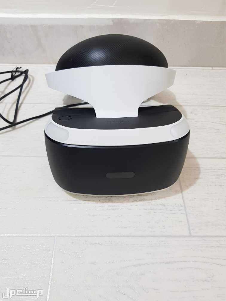 VR سوني نضارة واقع افتراضي جديده استعمال مره واحده على السوم
