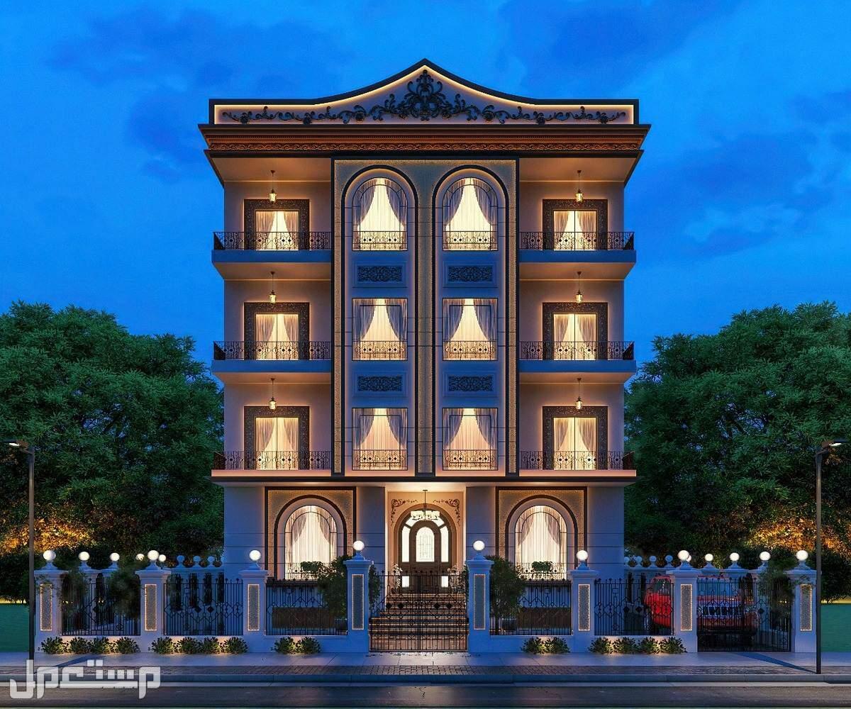 شقة للبيع في مصر في الحي المتميز .