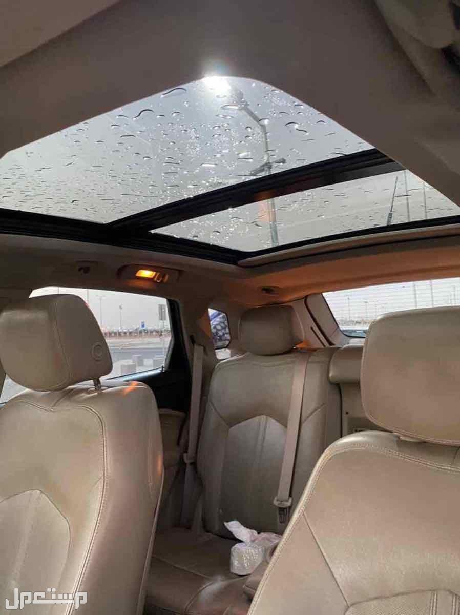 كاديلاك SRX 2015 مستعملة للبيع