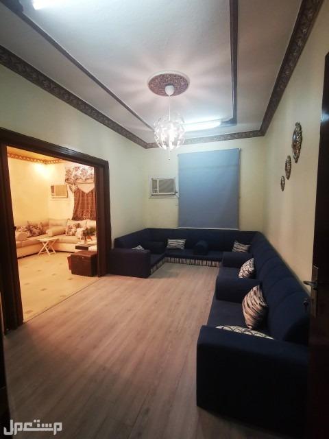 شقه تمليك بالاثاث للبيع في حي الدار البيضاء مساحه135م