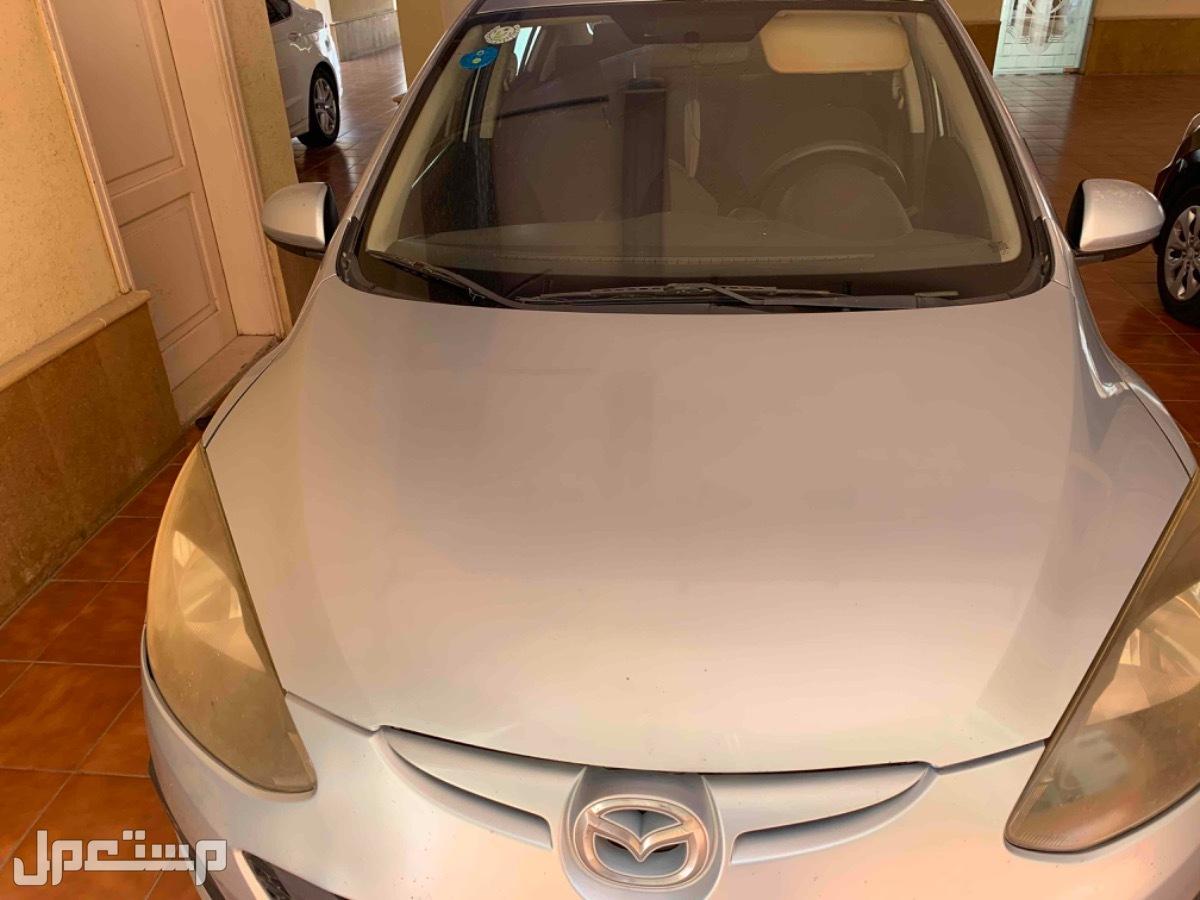 مازدا CX2 2011 مستعملة للبيع