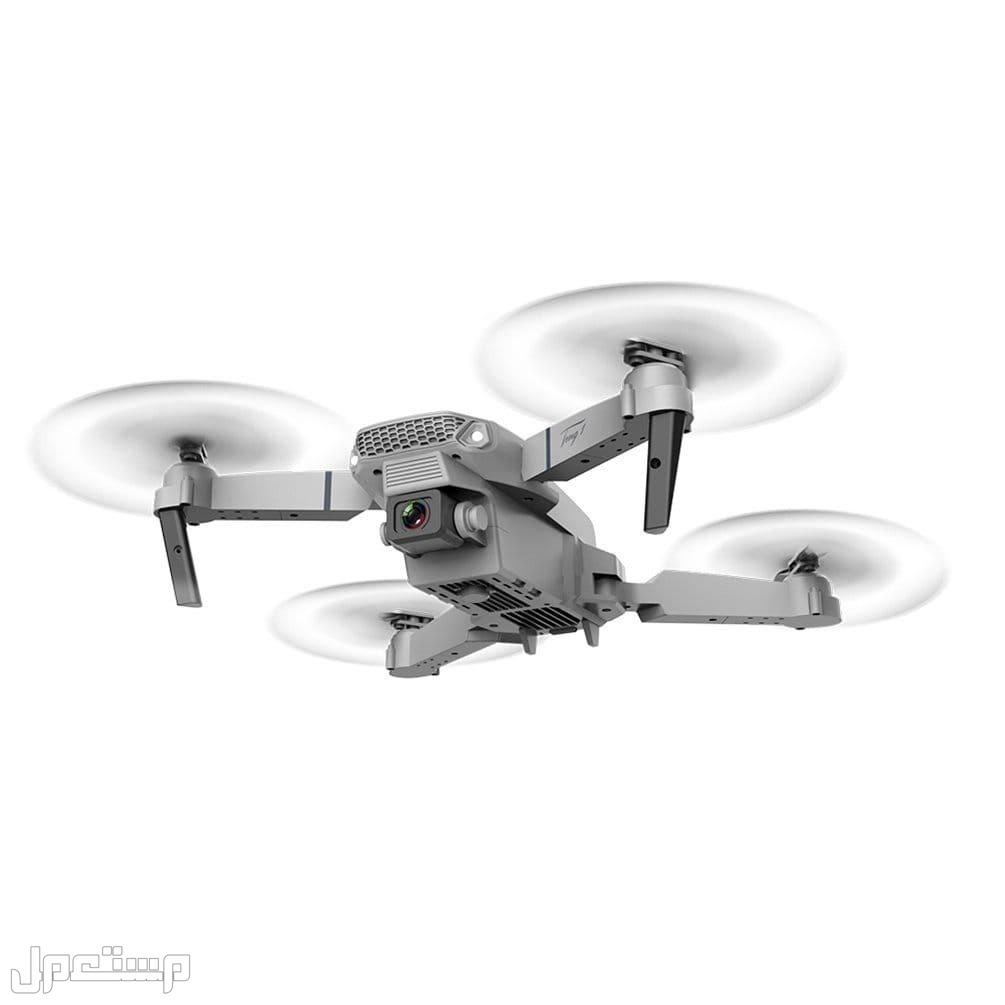 استمتع بتجربة الطيران ✈️ مع الطائرة الرباعية درون Spider Cam بدون طيار