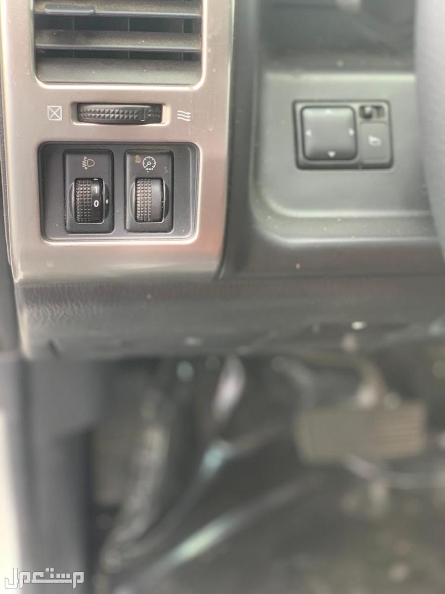 نيسان باترول 2016 مستعملة للبيع