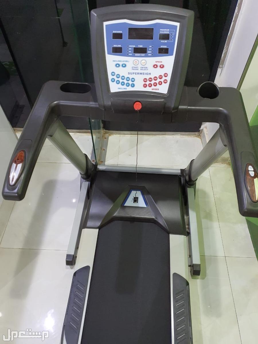 سير كهربائي تايواني للأوزان الكبيره