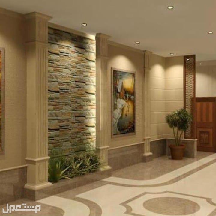 شقة للبيع فاخرة 4 غرف من المالك وبسعر مغري