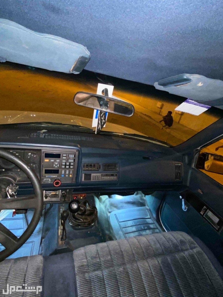 جمس سييرا 1991 مستعملة للبيع