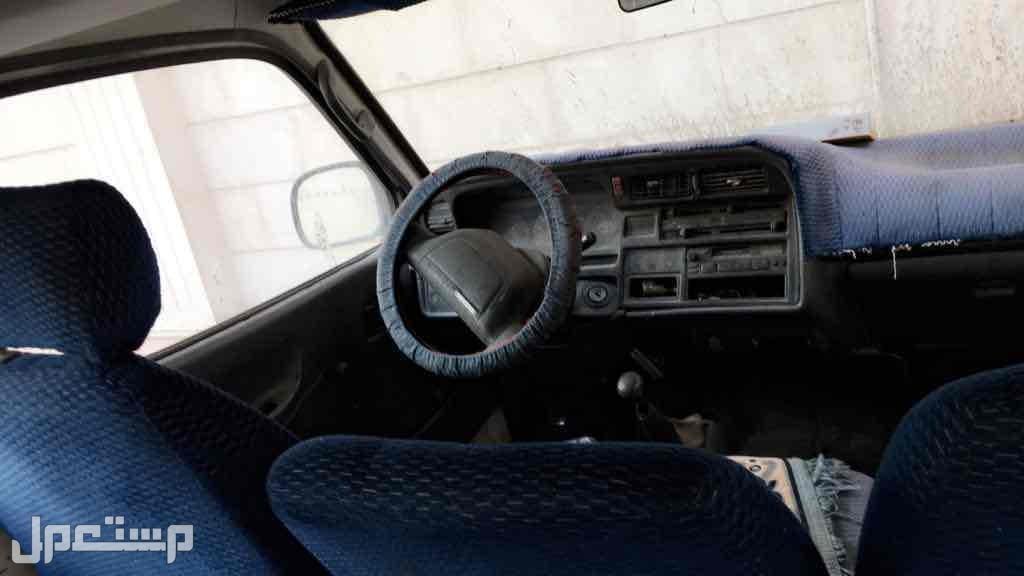 تويوتا باص 1995 مستعملة للبيع