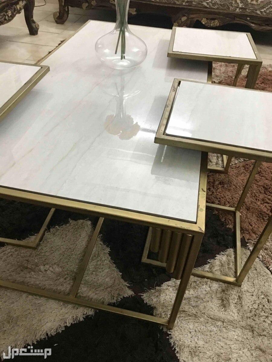 طاولات ضيافه