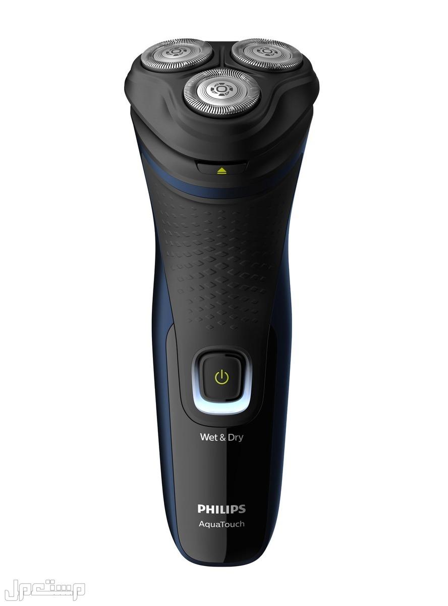 ماكينة فيليبس 3 شفرات الجديدة ضمان سنتين