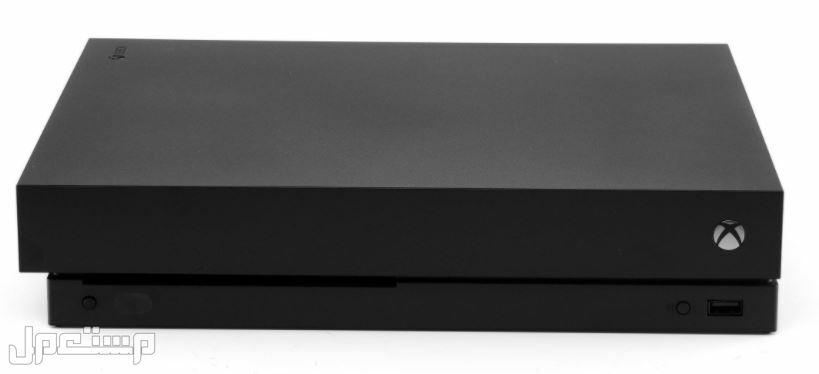 Xbox One X 1T - اكس بوكس ون اكس 1 تيرا جديد