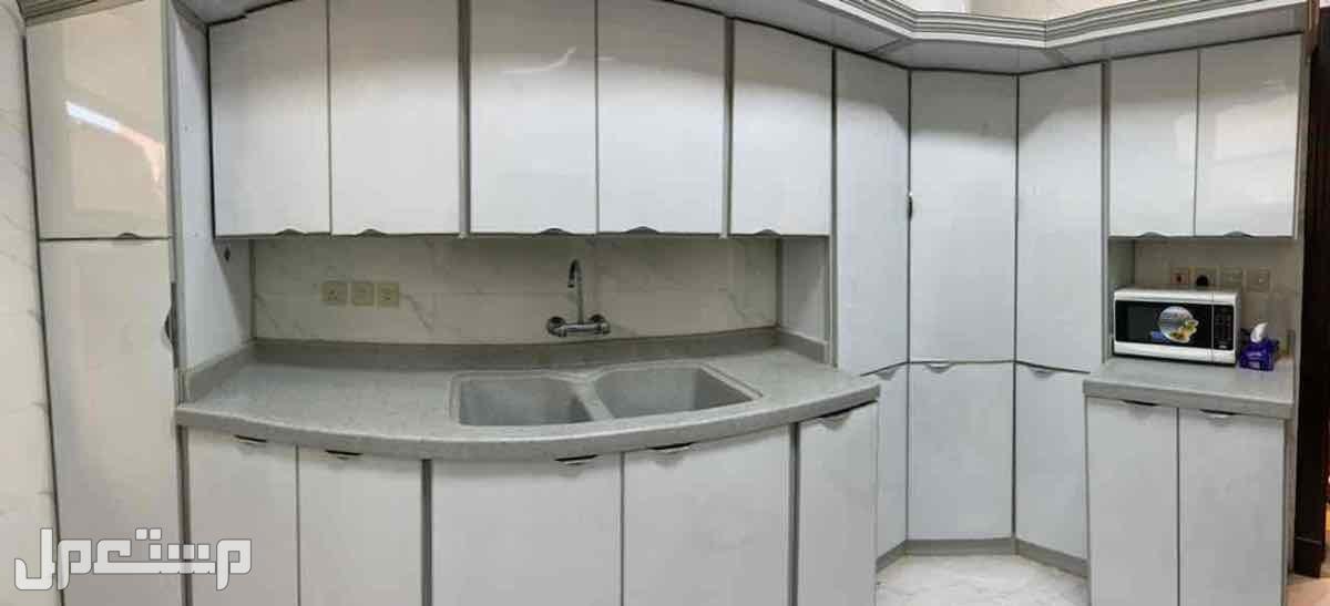 مطبخ مستخدم للبيع .