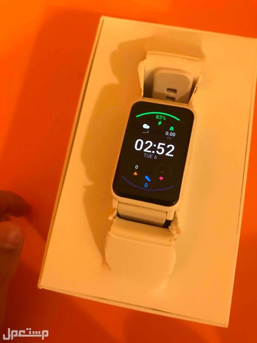 ساعة للبيع  اكترونية