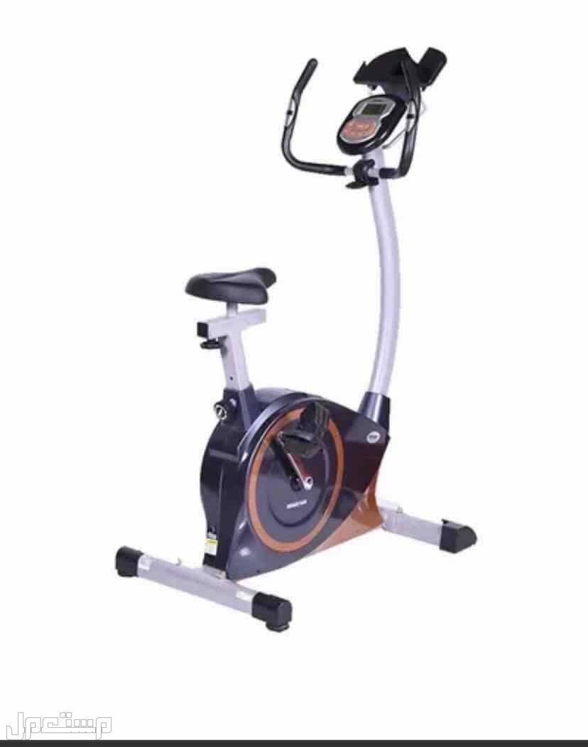 دراجة تدريبات مغناطيسيه