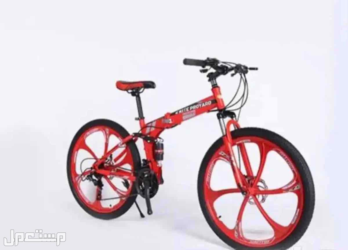 دراجات هوائيه رياضيه ( هجينه )