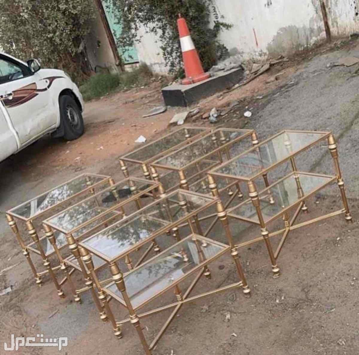 ورشه طاولات رايه البناء