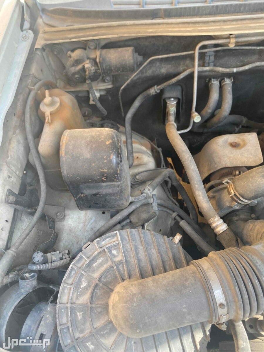 ايسوزو ديماكس 2005 مستعملة للبيع