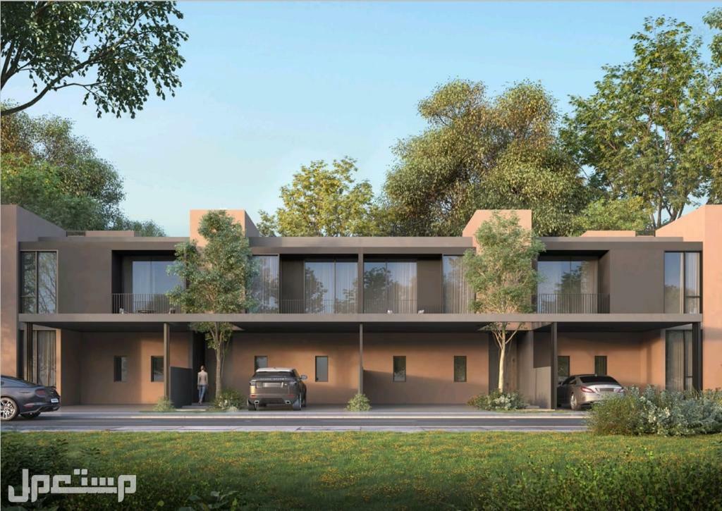 تملك فيلا 4 غرف فى الشارقة بقسط شهرى 80.000 درهم