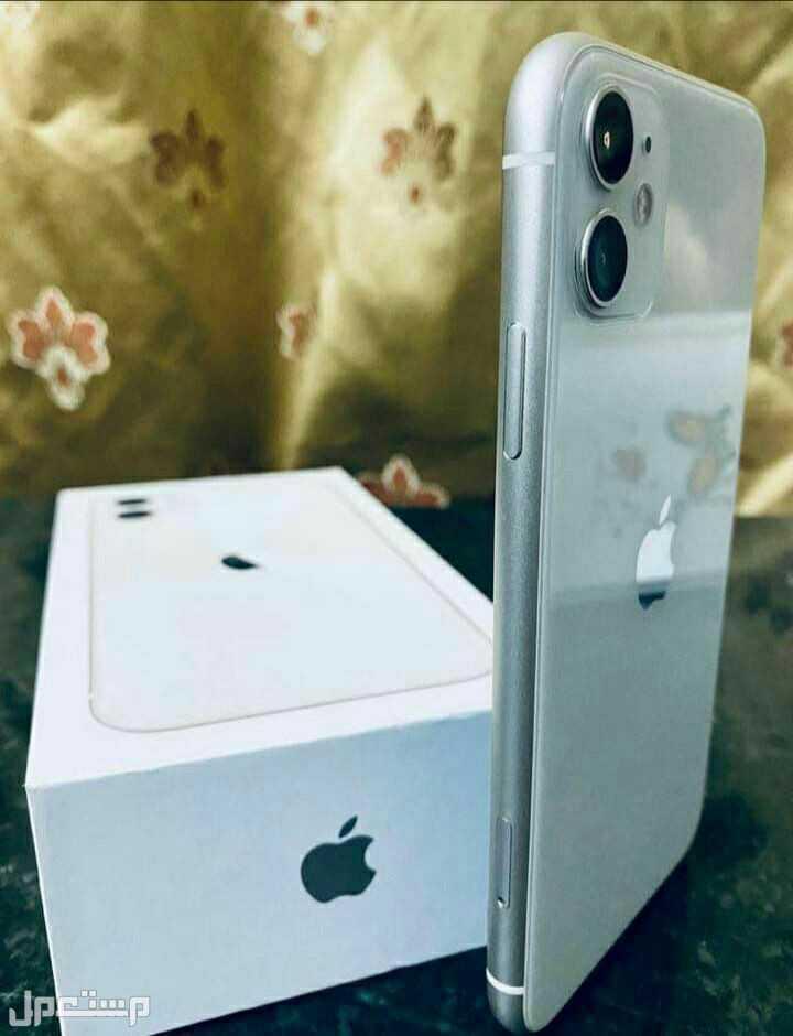 اقوي خصومات العيد علي iPhone11 الجديد اول درجة بعد الاصلي