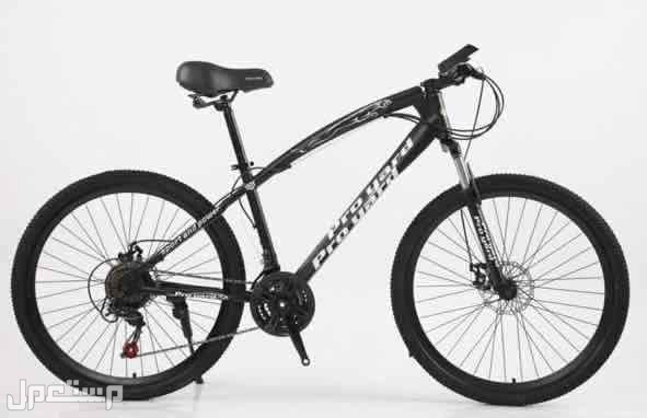دراجة هجين دراجة قابلة لطي