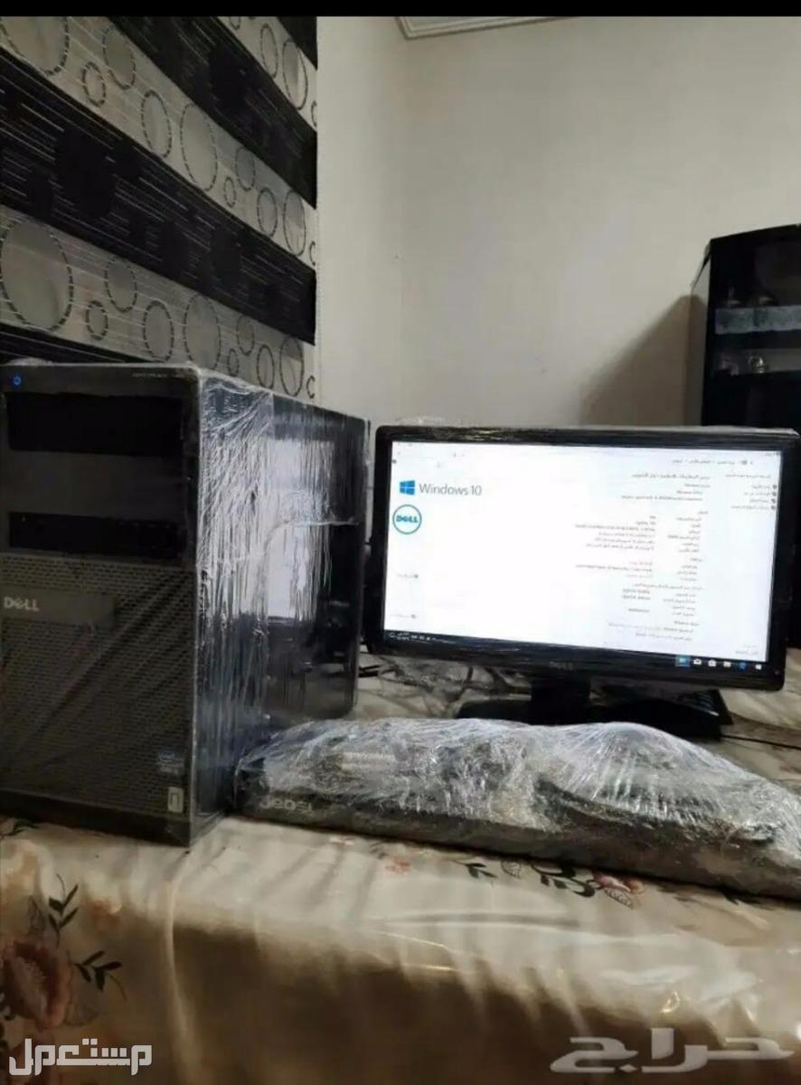 نخبة كمبيوترات مستخدمه ونظيفه  كورi5