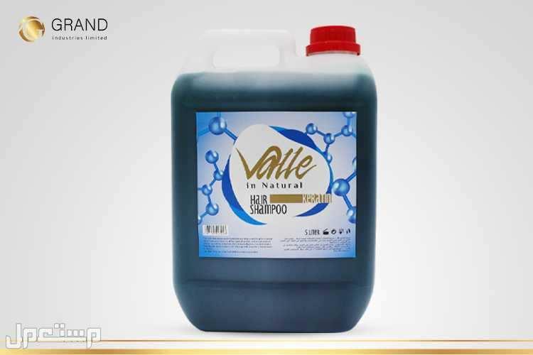 Valle Shampoo & Conditioner