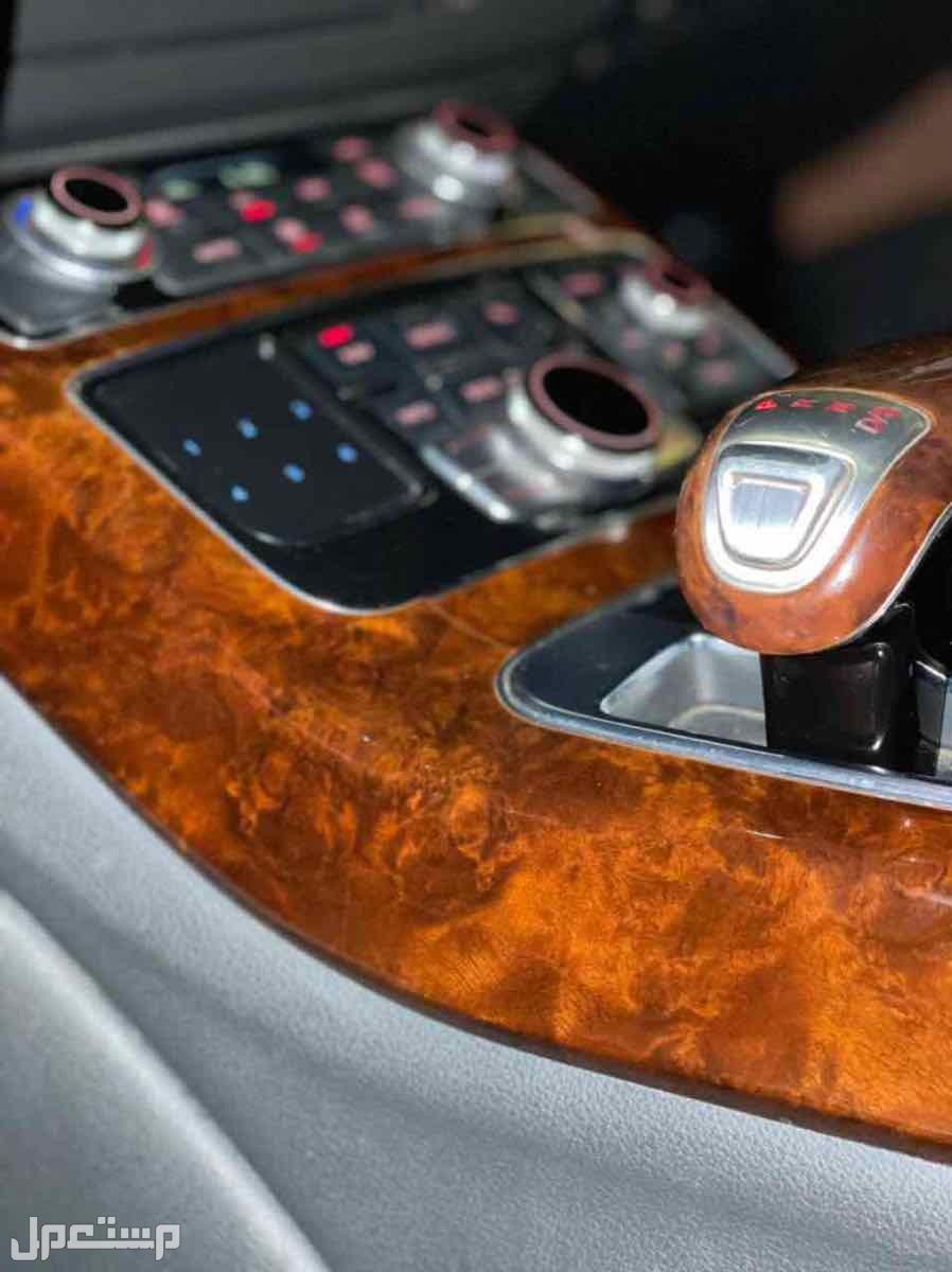 اودي A8 2012 مستعملة للبيع