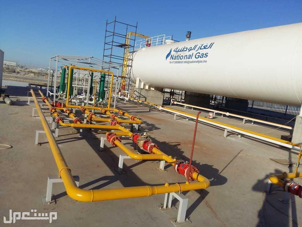 انظمة نقل الوقود