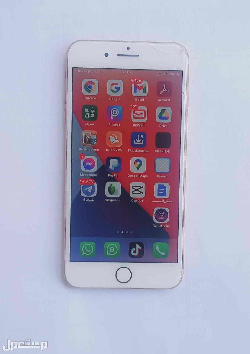 ايفون iPhone 8 Plus