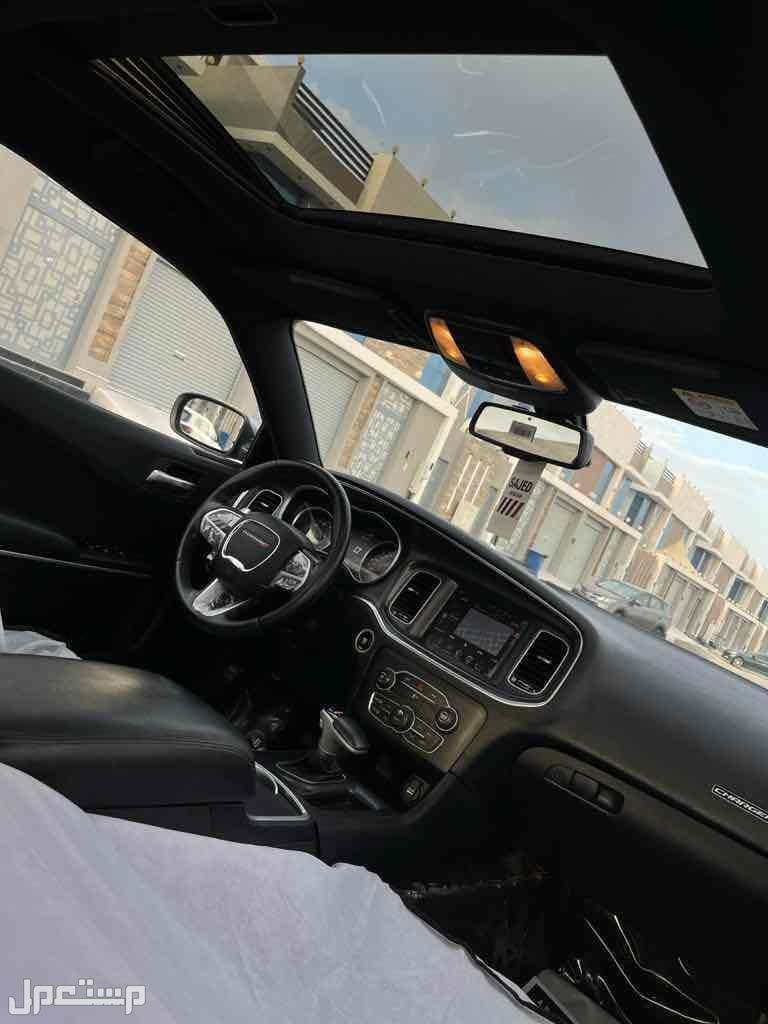 للبيع دودج تشارجر رالي بلس 2015 سعودي