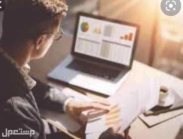 مساعد بحث و انجاز مكلفات جامعيه