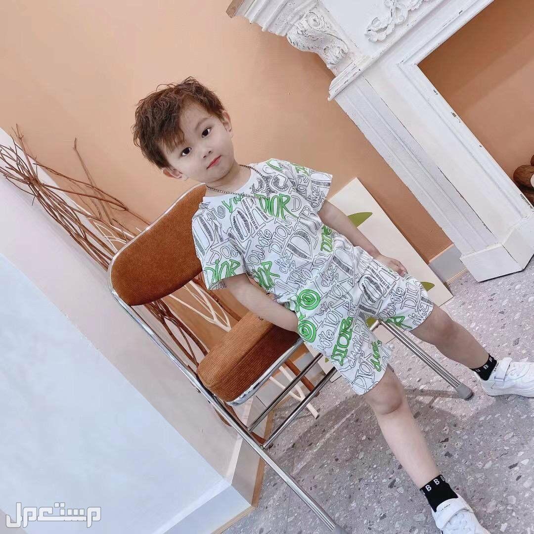 ملابس العيد اطقم ملابس اطفال ماركات عالميه باسعار مميزه