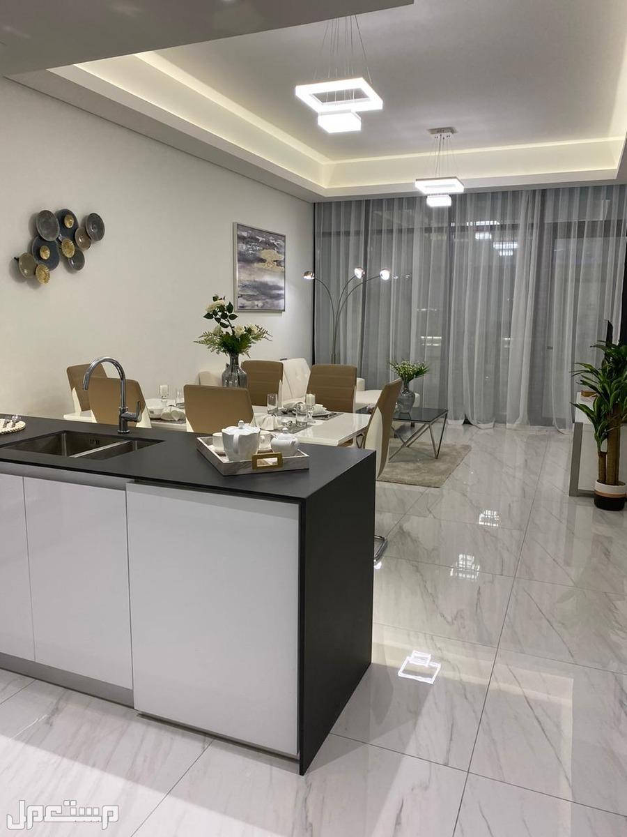 شقة رأئعة بإطلالة المسبح بدفعة أولى 72 ألف درهم وأقساط حتى 75 شهر