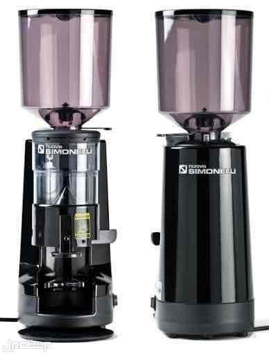 طاحنة القهوة MDX من نوفا سيمونيلي