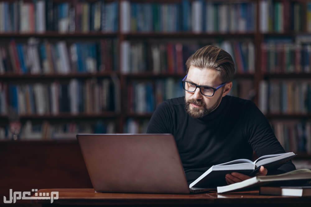 هل تبحث عن شخص أو مكتبة تسوي لك أبحاثك؟