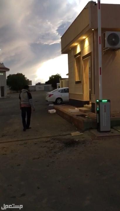بوابات مواقف سيارات-جهاز تفتيش الحقائب