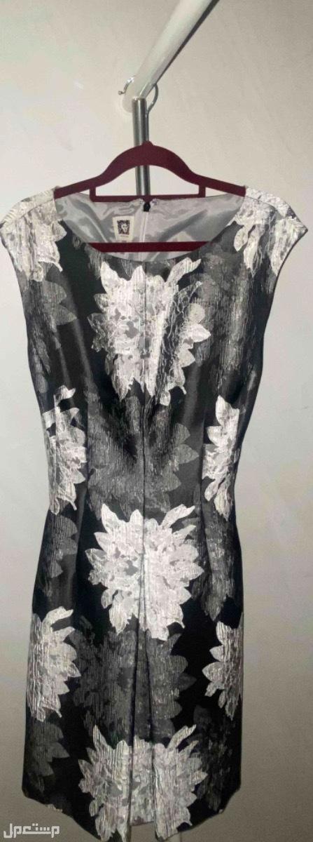 فستان جميل من ماركة انكلاين