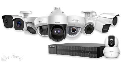 دش مركزي سنترالات شبكات كاميرات مراقبة