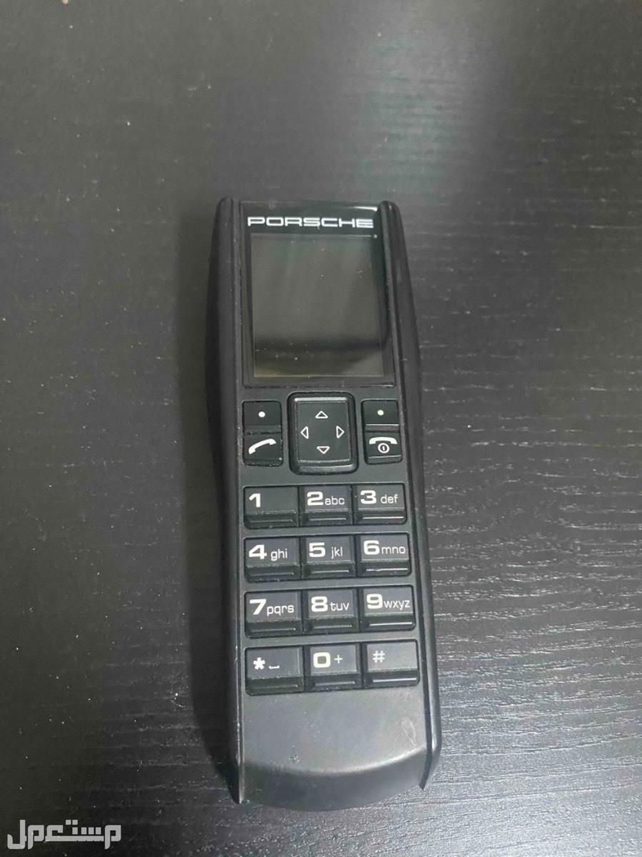 porsche 997.2 phone receiver