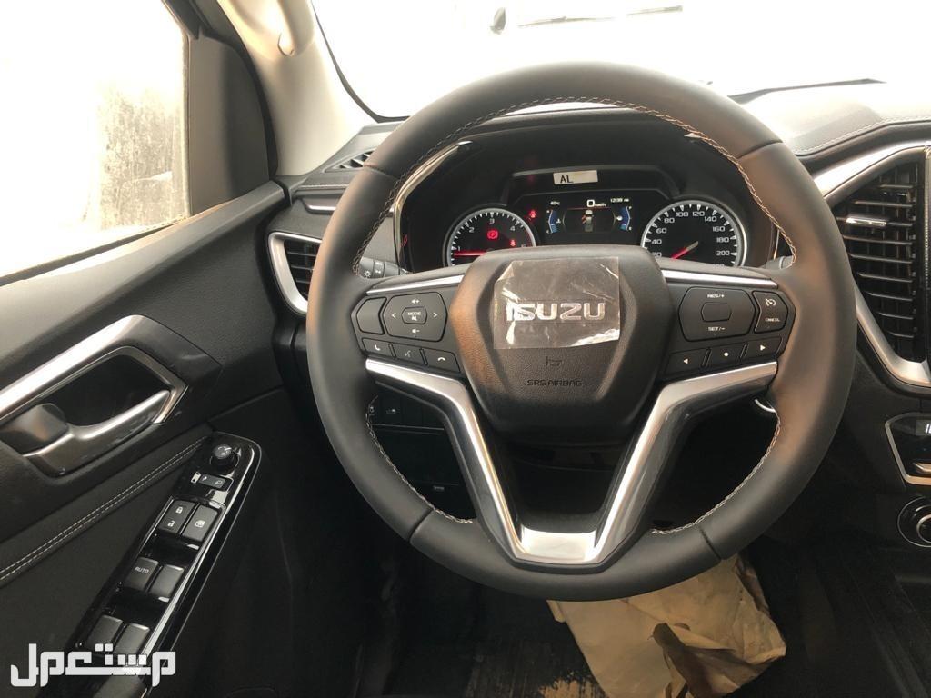 ايسوزو ديماكس 2021 جديدة للبيع