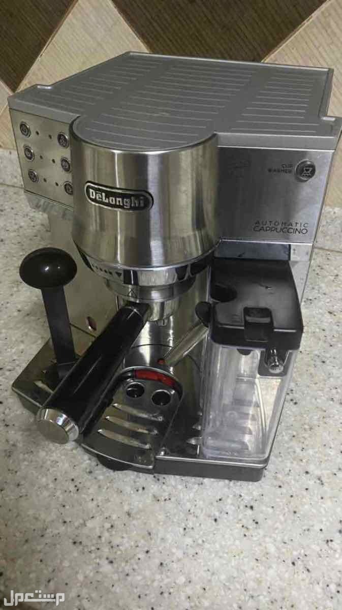 بيع الة ديولنجي EC860.M ( مستعمل)