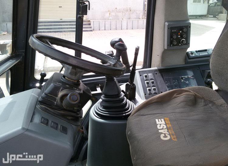 عرجه ( كاسي ) موديل 2001 الحجم 590SLE