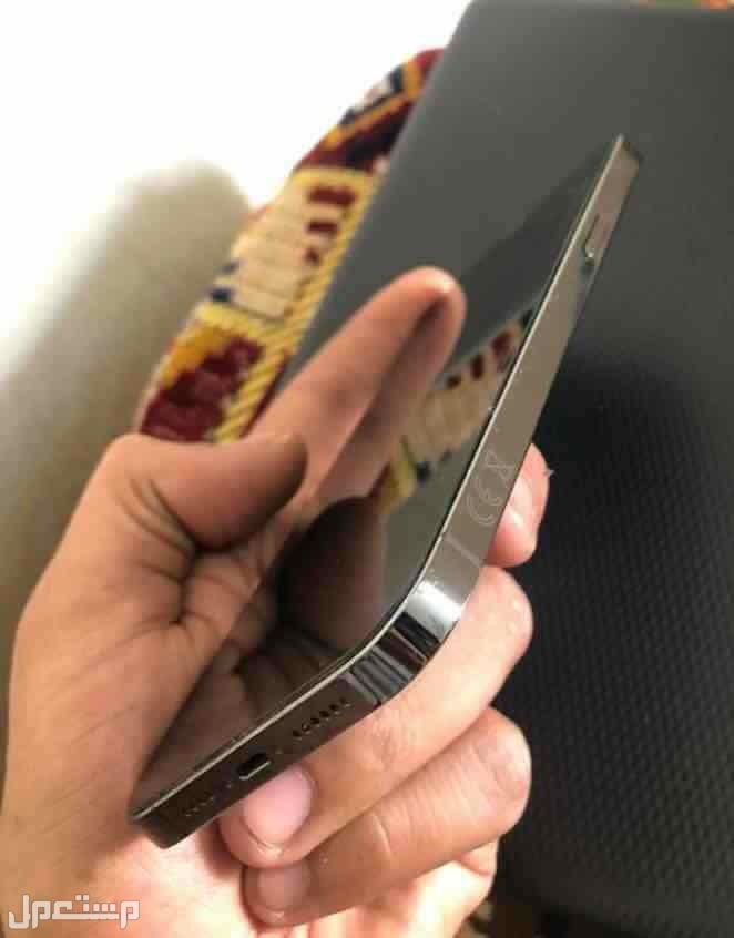 ايفون 12 برو ماكس 128جيجابايت .. iPhone 12 Pro Max 128GB