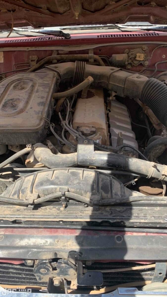 نيسان باترول 1991 مستعملة للبيع