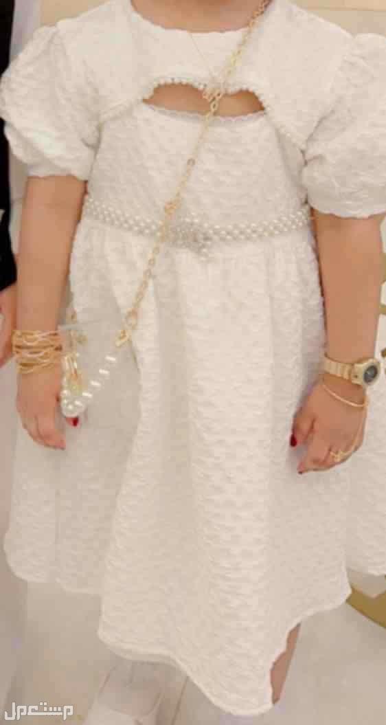 فستان العيد